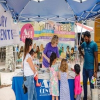Macaroni Kid Children's Festival and Summer Camp Expo