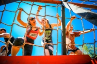 Rugged Maniac 5K Obstacle Race, Pennsylvania - August 2020