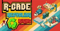 R-CADE: Recycling Right