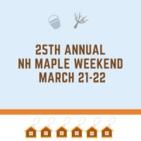 25th Annual NH Maple Weekend