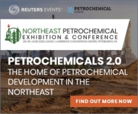 North East Petrochemical Conference and Exhibition