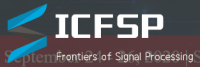 2020 6th International Conference on Frontiers of Signal Processing (ICFSP 2020)
