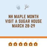 NH Maple Month - Weekend #4