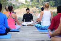 200 Hour Yoga Teacher Training In Rishikesh 2020- Rishikesh Yogkulam