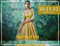 Spring Fest-EventsGram.in
