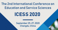 The 2nd International Conference on Education and Service Sciences (ICESS 2020)
