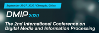 The 2nd International Conference on Digital Media and Information Processing (DMIP 2020)