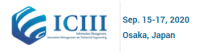 International Conference on Information Management, Innovation Management and Industrial Engineering (ICIII 2020)