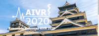 4th International Conference on Artificial Intelligence and Virtual Reality (AIVR 2020)