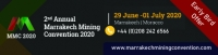 2nd ANNUAL MARRAKECH MINING CONVENTION