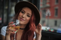 Sparkling Wine Soiree - Singles Event - Manchester - Open Age Range