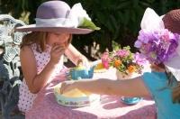 A Very Merry Un-Birthday Tea Party!