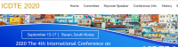 2020 The 4th International Conference on Digital Technology in Education (ICDTE 2020)