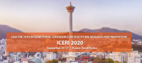 2020 The 10th International Conference on Education, Research and Innovation (ICERI 2020)