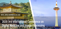 2020 3rd International Conference on Digital Medicine and Image Processing (DMIP 2020)