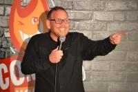 Funhouse Comedy Club - Comedy Night in Leek Apr 2020