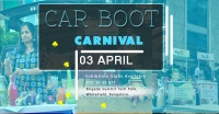 Carboot Carnival - Bangalore Most Awaited Event