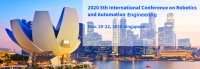 2020 5th International Conference on Robotics and Automation Engineering (ICRAE 2020)