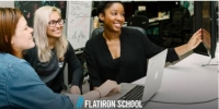 Who Run the World: Women in Tech Panel / Flatiron School San Francisco