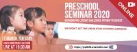 DAS Preschool Seminar 2020