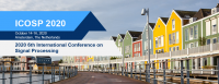 2020 6th International Conference on Signal Processing (ICOSP 2020)