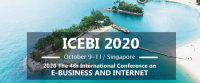 2020 The 4th International Conference on E-Business and Internet (ICEBI 2020)