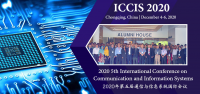 2020 5th International Conference on Communication and Information Systems (ICCIS 2020)