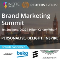 The Brand Marketing Summit Europe