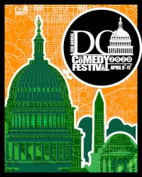 DC COMEDY FESTIVAL 2020