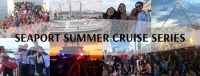 Seaport Summer Cruise Series: Launch Party Boston