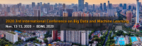 2020 3rd International Conference on Big Data and Machine Learning (BDML 2020)