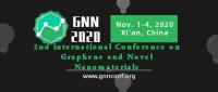 2nd International Conference on Graphene and Novel Nanomaterials  (GNN 2020)