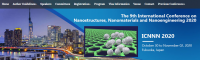 2020 The 9th International Conference on Nanostructures, Nanomaterials and Nanoengineering 2020 (ICNNN 2020)