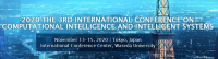2020 The 3rd International Conference on Computational Intelligence and Intelligent Systems (CIIS 2020)