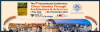 Cities' Identity Through Architecture and Arts (CITAA) – 4th Edition