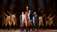Hamilton Tickets at Tickets4Musical
