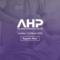 Allied Healthcare Job Fair