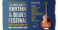 The Great British Rhythm & Blues Festival