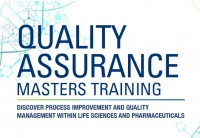 Quality Assurance Masters