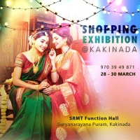Lifestyle Exhibition at Kakinada - BookMyStall