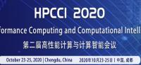 2020 2nd High Performance Computing and Computational Intelligence Conference (HPCCI 2020)