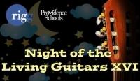 Night of the Living Guitars XVI