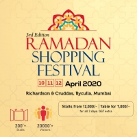 Ramadan Shopping Festival-EventsGram.in