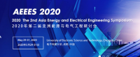 2020 The 2nd IEEE Asia Energy and Electrical Engineering Symposium(AEEES 2020)