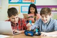 Robotics Holiday Program