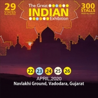 The Great Indian Exhibition-Eventsgram.in