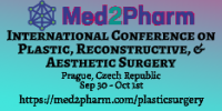 International Conference on Plastic, Reconstructive, & Aesthetic Surgery 2020