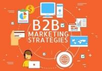 Effective B2B & Trade Marketing Strategies