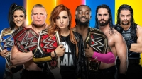 Discounted WWE Summerslam Tickets
