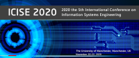 2020 the 5th International Conference on Information Systems Engineering (ICISE 2020)
